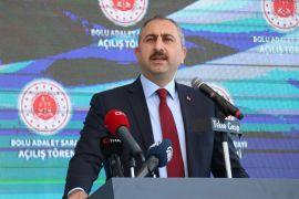 """Bakan Gül: """"Demokrasi nöbetini başarıya ulaştırıncaya kadar mücadelemizi sürdüreceğiz"""""""