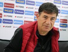Boluspor – Balıkesir Baltok maçının ardından
