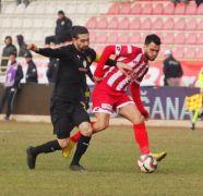 Spor Toto 1. Lig: Boluspor: 2 – İstanbulspor: 1
