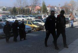 Bolu'da DEAŞ operasyonunda gözaltına alınan 3 kişi tutuklandı