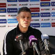 Boluspor – Kardemir Karabükspor maçının ardından