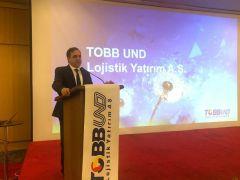 Bolu'da, lojistik sektörü TOBB UND'nin iftarından buluştu