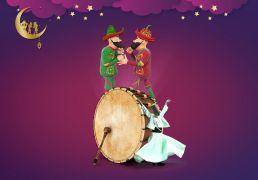 Ramazan Ayı'nın ruhu 14 Burda'da yaşanacak