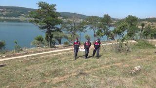 Bolu'da, eşiyle tartıştıktan sonra kaybolan adamın cansız bedeni gölde bulundu