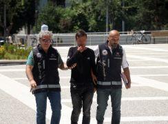 Bolu'da uyuşturucu operasyonu: 1 gözaltı