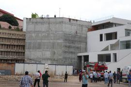Bolu'da intihar girişimi