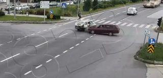 Bolu'da, trafik kazaları KGYS'ye yansıdı