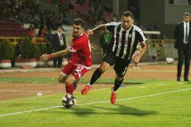 TFF 1. Lig: Boluspor: 0 – Altay: 2