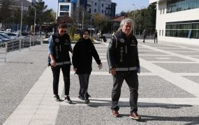 Bolu'da FETÖ'nün bölge sorumlusu gaygubet evinde yakalandı
