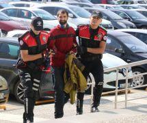 Bolu'da, cezaevi firarisi parmak izinden yakalandı