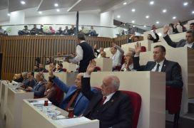 Bolu Belediyesinin 2020 yılı bütçesi 344 milyon lira oldu