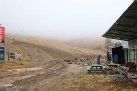 Kartalkaya'da sezon 13 Aralık'ta açılıyor