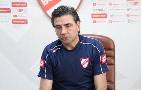 """Osman Özköylü:  """"Ligde alınan her galibiyetin çok önemi var"""""""
