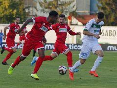 TFF 1. Lig: Boluspor: 1 – Bursaspor: 1