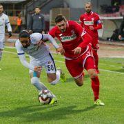 TFF 1. Lig: Boluspor 2 – Menemenspor 2