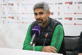 Boluspor – Osmanlıspor maçının ardından
