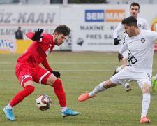 TFF 1. Lig: Boluspor: 0 – Osmanlıspor: 2