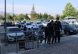 Bolu'da, dolandırıcılık çetesi operasyonunda 8 tutuklama