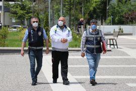 Bolu'da, örgütlü gasp suçundan aranan şahıs yakalandı