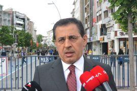 Bolu Valisi Ahmet Ümit, son 3 günde 17 vaka tespit edildiğini açıkladı