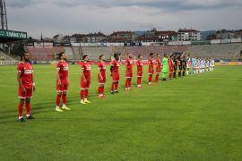 TFF 1. Lig: Boluspor: 0 – Altınordu: 0
