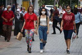 Bolu'da korona virüs testlerinin yüzde 10'u pozitif çıkıyor
