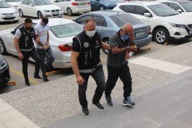 Bolu'da uyuşturucu operasyonu: 2 kişi tutuklandı