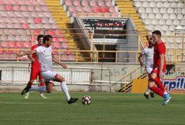 TFF 1. Lig: Boluspor: 0 – Akhisarspor: 1