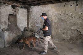 Bolu'da son sekiz ayda 60 kilo esrar 71 kilo eroin ele geçirildi