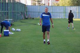 Boluspor'da, yeni sezon hazırlıkları sürüyor
