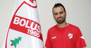 Boluspor 2 yeni transfere imza attırdı