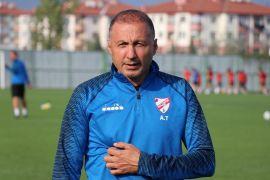 """Ahmet Taşyürek: """"Almak istediğimiz oyuncu takımın kimliğini değiştirecek"""""""