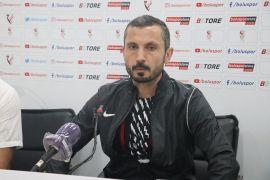 Beypiliç Boluspor – Ankara Keçiörengücü maçının ardından