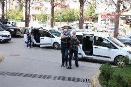 Bolu'da polis ve bekçileri yaralayan 5 kişi adliyeye sevk edildi
