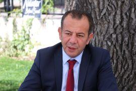 """Bolu Belediye Başkanı Özcan: """"Benim ağzımdan 'Bırakın ölsünler"""" lafı çıkmadı"""