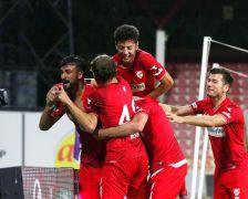 TFF 1. Lig: B. Boluspor: 1 – Altınordu: 2