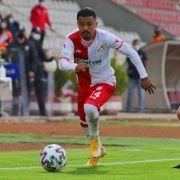 TFF 1. Lig: Boluspor: 1 – Tuzlaspor A.Ş.: 2