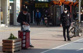 Bolu'da korona yasaklarına uymayanlara 72 bin 900 lira ceza