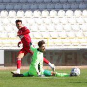 TFF 1. Lig: Boluspor: 2 – Ankaraspor: 0