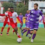 Ziraat Türkiye Kupası: Boluspor: 2 – Hacettepespor: 1