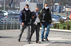 Bolu'da 5 kilo 50 gram eroinle yakalanan şahıs tutuklandı