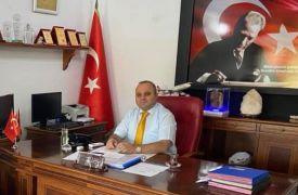 Bolu'da Vali Yardımcısı FETÖ'den açığa alındı