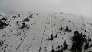 Kayakseverler için üzücü haber, sezon açılışı ertelendi
