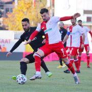 TFF 1. Lig: Boluspor 1 – Altay 0