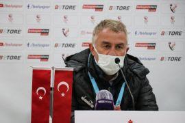 Boluspor – Giresunspor maçının ardından