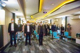 Narven Termal Kasaba, 5'inci yılını kutladı