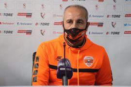 Boluspor – Adanaspor maçının ardından