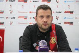 Boluspor – Eskişehirspor maçının ardından