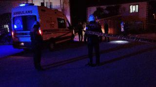 Bolu'da komşular arasında bıçaklı, silahlı kavga: 1'i polis 5 yaralı