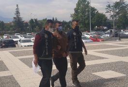 Bolu'da, 8 kilo 400 gram esrar yakalandı: 1 gözaltı